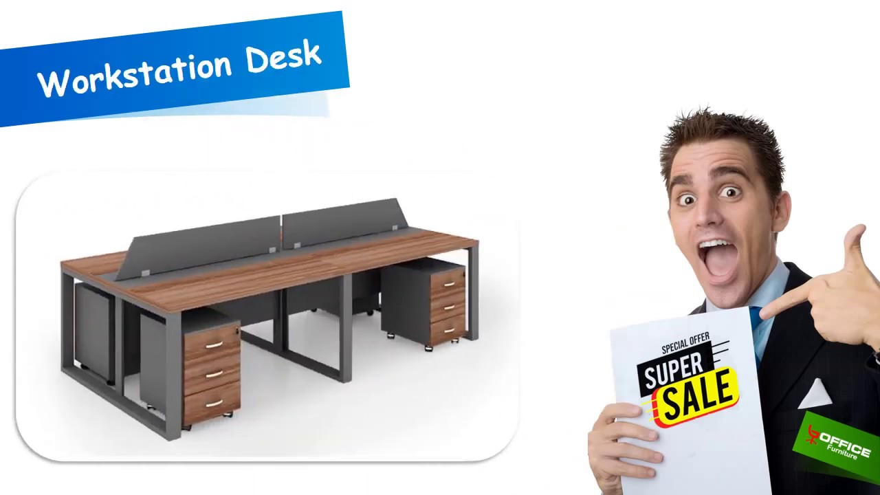Office Furniture In Dubai Modern