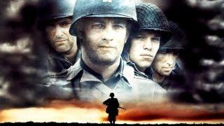 """Der Soldat James Ryan""   Trailer Deutsch German & Kritik Review [HD]"