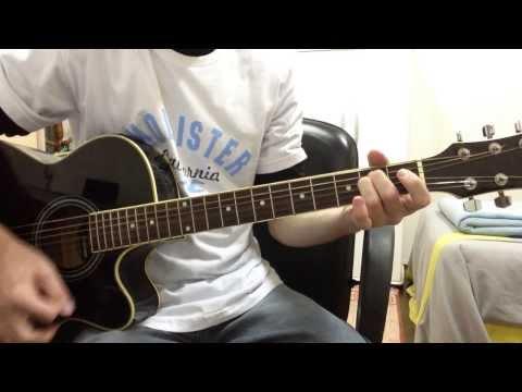 Na hora que você chamar - Jorge & Mateus -- Violão Instrumental (com letra e cifra)