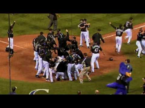 Great Moments In Rockies History: 2007 Tiebreaker