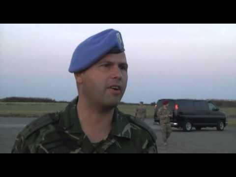 Swift Response 15 Begins in Bulgaria
