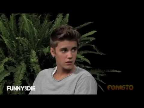 FAMOUS CELEBRITIES ANGRY MOMENTS (EMINEM AND JUSTIN BEIBER)