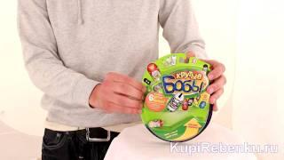 Крутые Бобы Набор из 5 бобов +1 мега боб (60202)