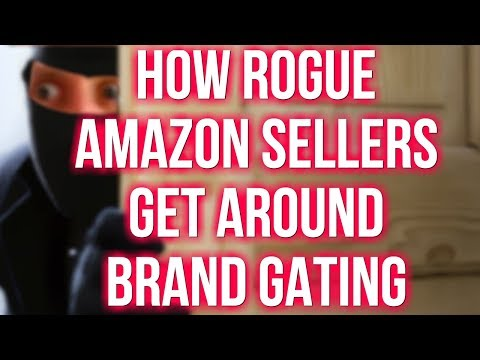 How Rogue Amazon Sellers use Variety Packs to get around Brand Gating