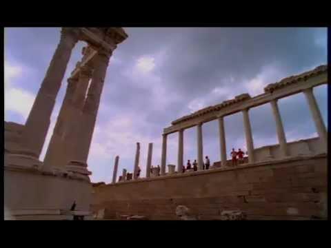 About Turkey series: The Aegean Coast