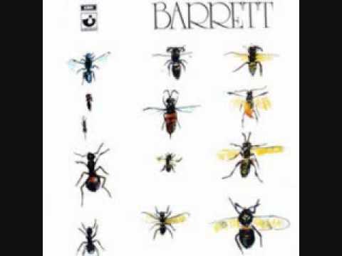 Syd Barrett-Dominoes