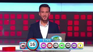 Столото представляет| Жилищная лотерея тираж №248 от 27.08.17