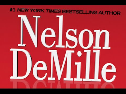 RADIANT ANGEL by Nelson DeMille reviewed