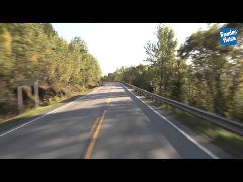 E6 i Nord-Trøndelag - minutt for minutt