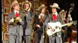 Johnson Mountain Boys - I Can Tell You the Time