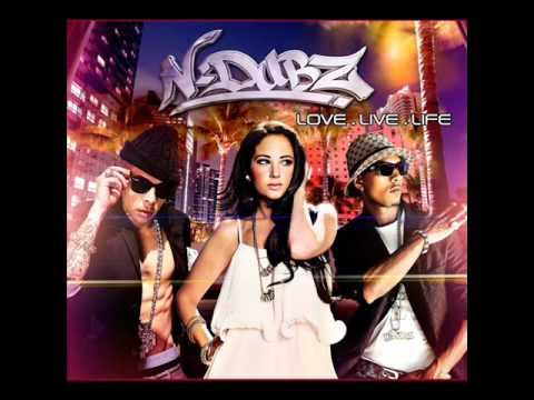 N-Dubz - Cold Shoulder (Love.Live.Life) LYRICS