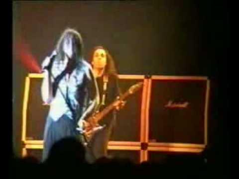 Deep Purple Anya live 1994