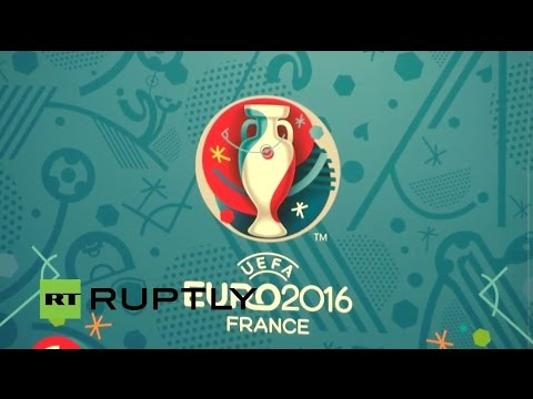 LIVE: UEFA holds opening press conference prior to Euro 2016
