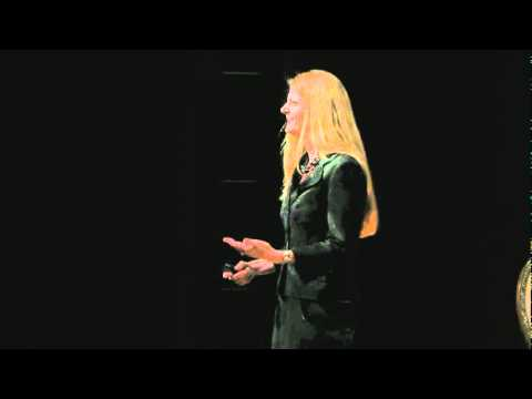 Stress And The Brain: JaimeTartar at TEDxNSU