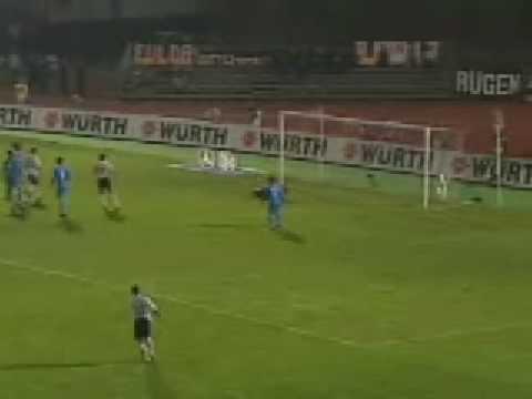 San Marino 0-13 Germany (Big win)
