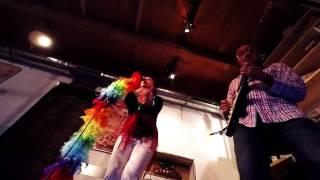 Bye bye baby Janis Joplin Tribute