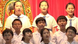 Publication Date: 2017-07-13 | Video Title: DVD 2017 04B1 香港聯校音樂協會 聯校音樂大賽