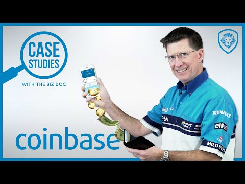 Coinbase - The Biggest Money Maker In Cryptocurrency - A Case Study For Entrepreneurs
