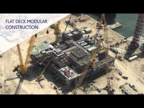 2016 EXMAR Offshore Corporate Campaign Audiovisual 2016