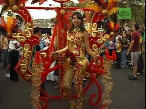 Resultado de imagen para unesco carnaval el callao