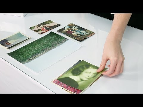Epson FastFoto FF-680W | How To Scan And Organize Your Photos