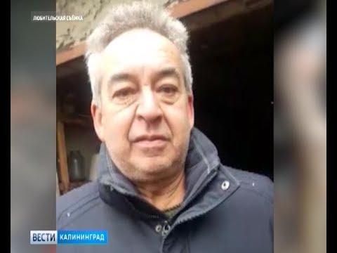 Житель Калининграда обнаружил дорогостоящую иномарку в гараже, которым не пользовался пятнадцать лет