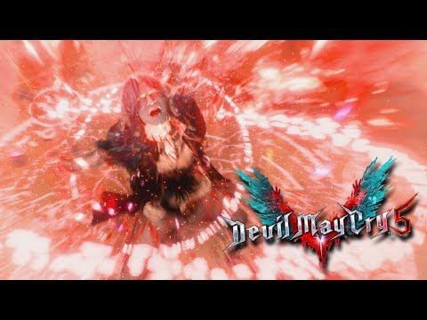 SEJARAH DANTE & VERGIL - DEVIL MAY CRY 5 #9 thumbnail