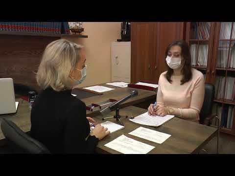 KorostenTV: KorostenTV_04-12-20_Інформація Управління праці