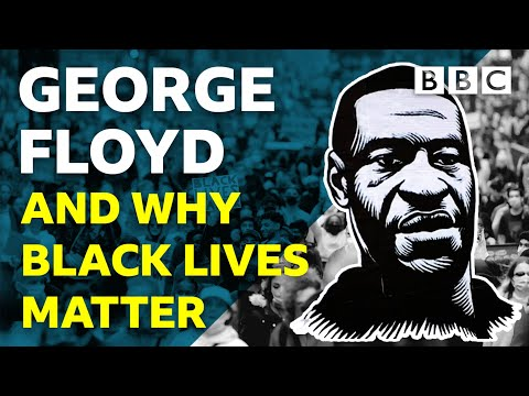 Everything you need to know about the anti-racism movement happening now - BBC