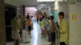 6th Grade Clap Out - Cherokee Bend