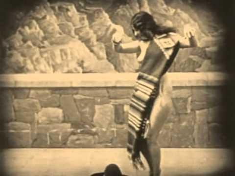Шалуньи / The Follies танцевально-эротическое кино-ревю 1927