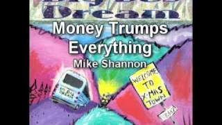 Money Trumps Everything - The Big Bus Dream