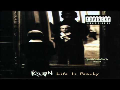 KoЯn - Life Is Peachy - Full Album