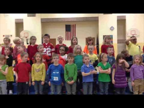 Cedar Hollow School iPad Concert