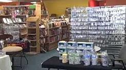 Book & Bead Outlet - Beading Classes - Merritt Island, FL
