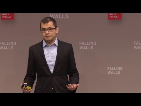 Demis Hassabis – Breaking the Wall to Mind Machines (FW2015)