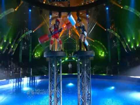 American Gladiators - S02Ep04 - Season 2 - Full Episode