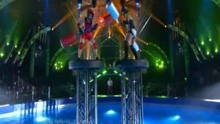 american gladiators s02ep04 season 2 full episode