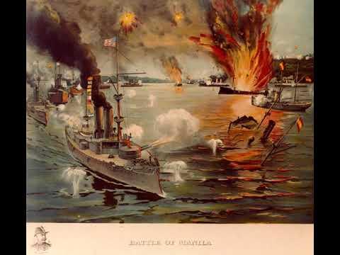 Battle of Manila Bay   Wikipedia audio article