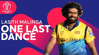 Malinga's Cricket World Cup Swansong | ICC Cricket World Cup 2019