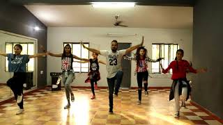 """Jehri Kuri"" BHANGRA DANCE #BHANGRAFUNK - DJ Nimz Remix"