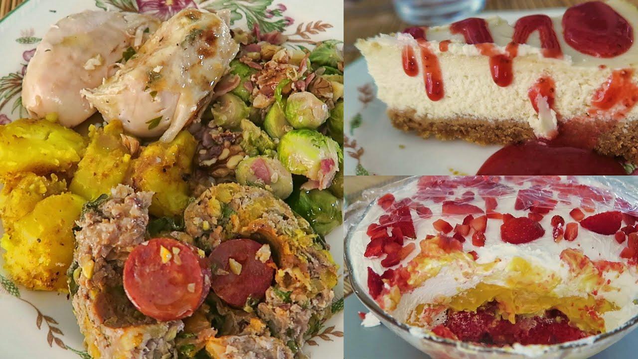 Gordon Ramsay Christmas Dinner.Christmas Lunch Dinner 2015 Gordon Ramsay S Recipes Kinda