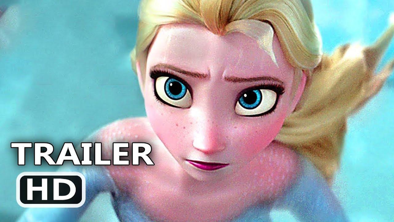 Video Frozen