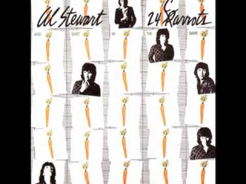 Merlins Time  Al Stewart studio