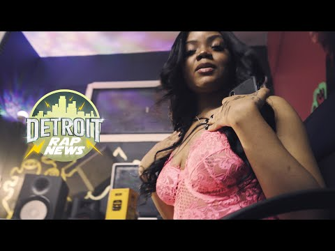 "Big Cezze – ""Bad Bitxh"" Prob By Ebo Beatz (Official Video) DetroitRapNews Exclusive"