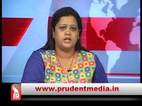Prudent Media Konkani News 18 July 17 │Part 1