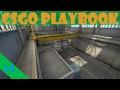 CSGO Playbook: A Site take on Nuke