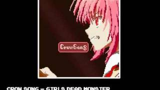 Angel Beats Crow Song Mtv