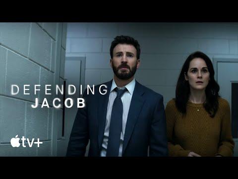 Defending Jacob — Official Trailer | Apple TV+