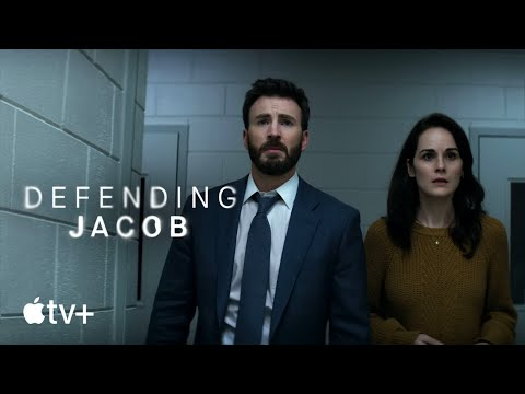 Defending Jacob — Official Trailer | Apple TV from YouTube · Duration:  2 minutes 37 seconds